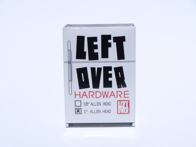 "Image of 1"" ALLEN HARDWARE"