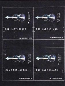 Image of 9 Dog Lady Island