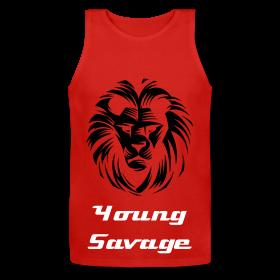 Image of Young Savage Bro Tank