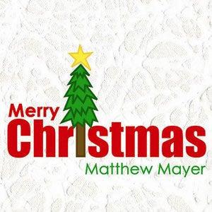 Image of Merry Christmas Volume I