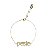 Bracelet Peste - Felicie Aussi