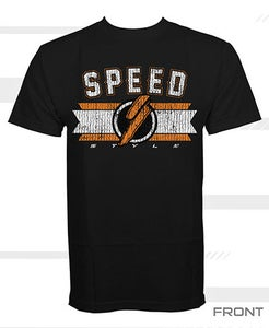 SPEED Style League Shirt
