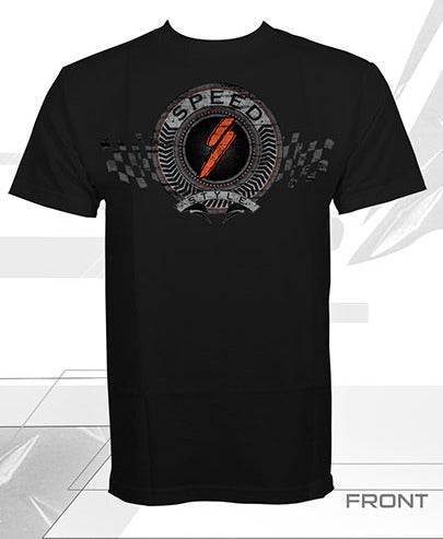 Image of SPEED Style Winners Circle Shirt