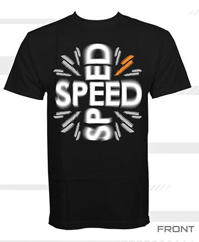 Image of SPEED Style Cross Shirt
