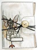 "Image of Mini-album Dame de Kit ""Atelier couture"""