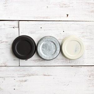 Image of Solid Jar Lids