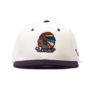 Image of Chief King King Mojo Snapback
