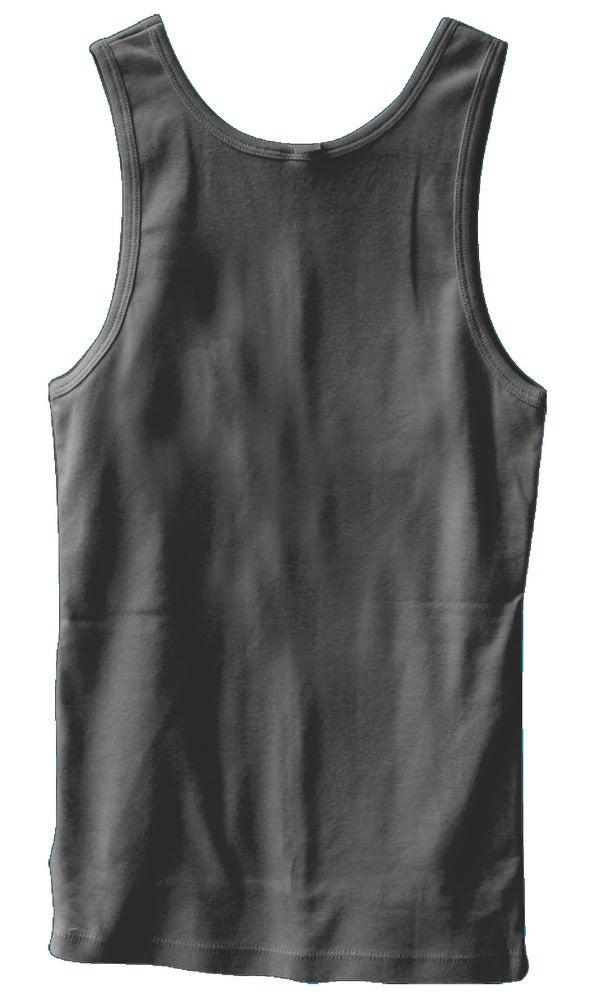 Image of Modern Flow Classic Tank (Black)