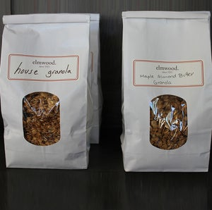 Image of Elmwood House-Made Granola