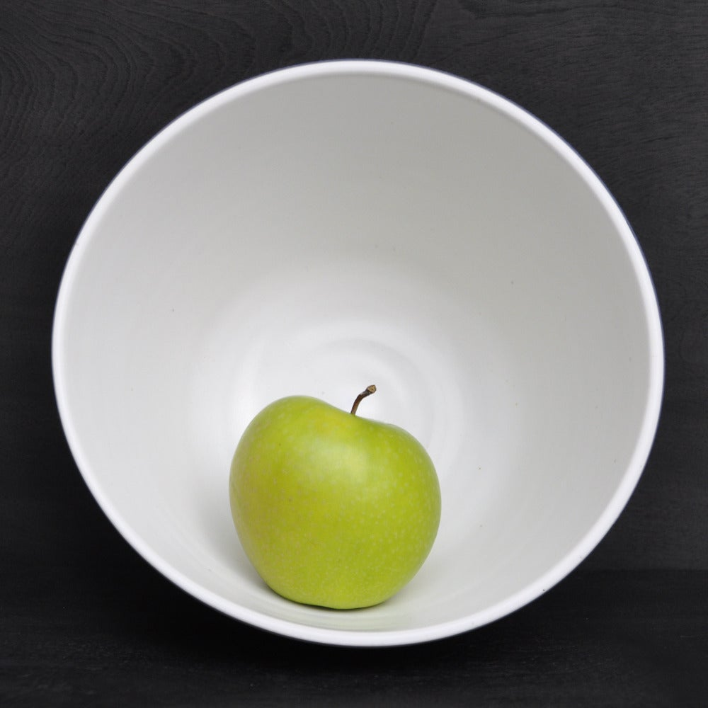 Image of deep spin bowl