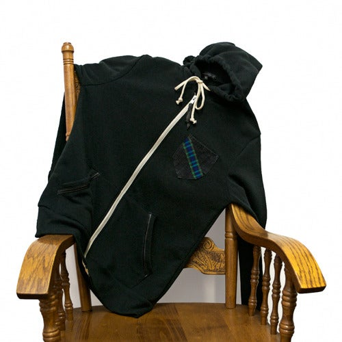 Image of Cambridge Schoolboy Hoodie