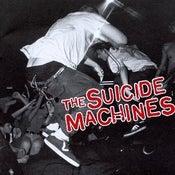 Image of The Suicide Machines - Destruction by Definition LP
