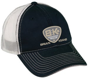 Image of BK Navy Cap
