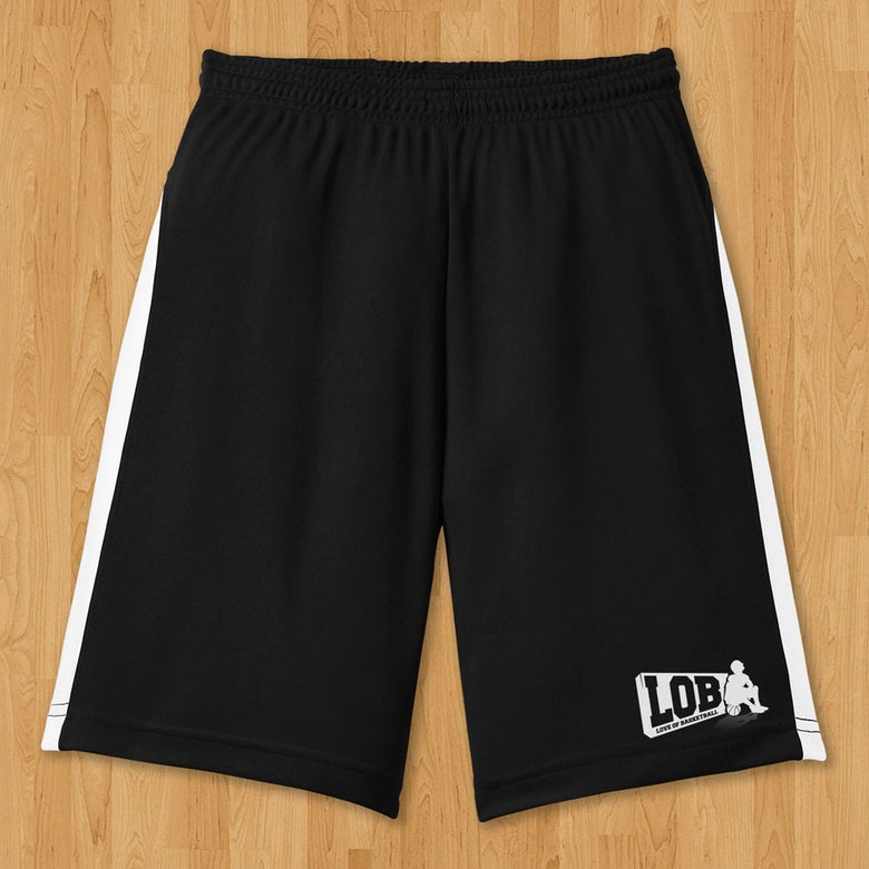 Image of LOB Lightweight Shorts
