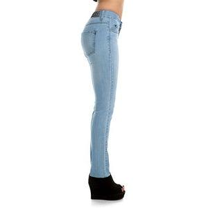 Image of Kochi Skinny Jean In Bleach