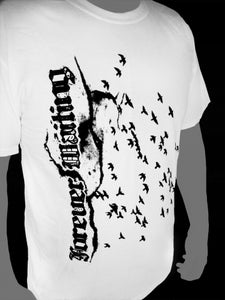 Image of BIRDS TEE