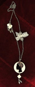 Image of Nacre Necklace