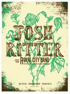 Image of Josh Ritter