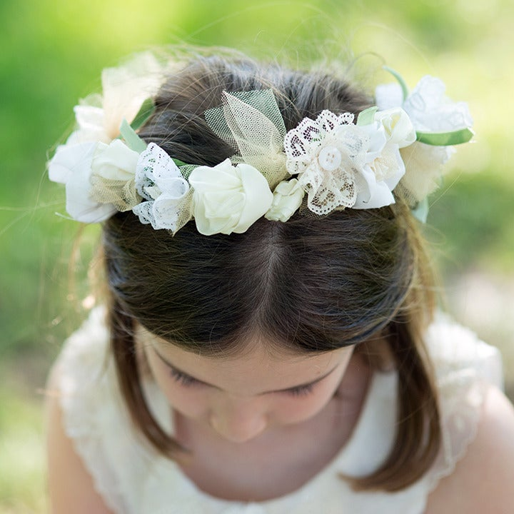 Image of The Ellie   Headpiece