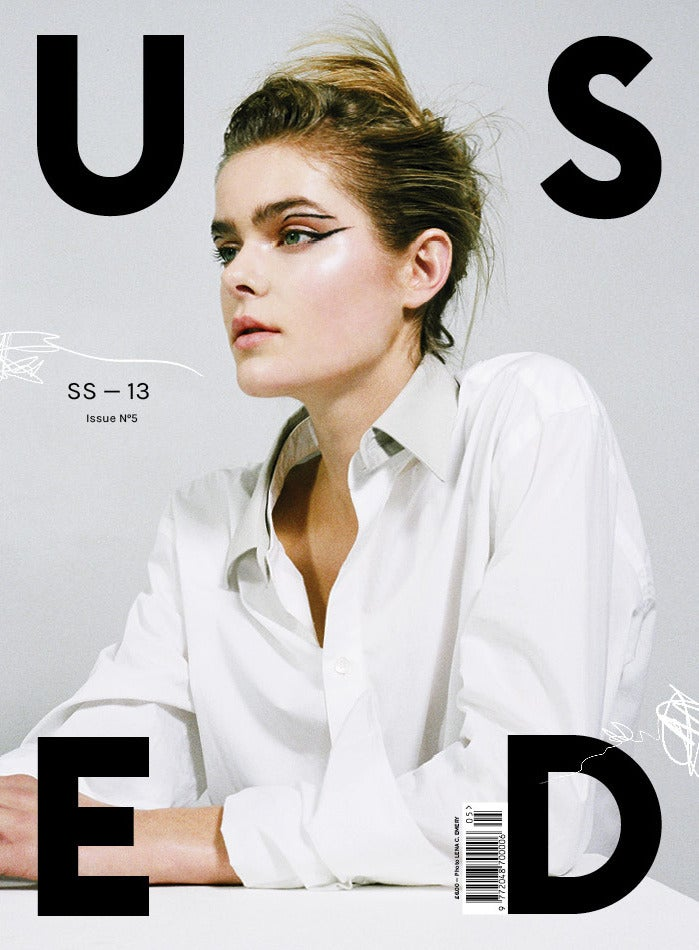 Image of Used Issue 5