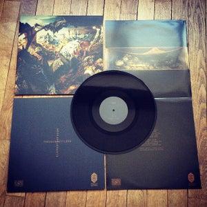 Image of 'II' LP
