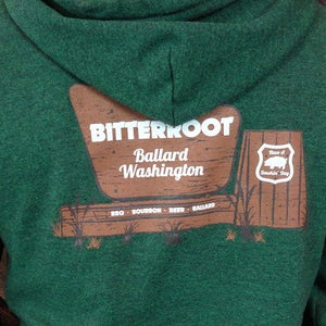 Image of National Park Hoodie