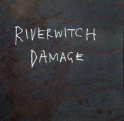 "Image of RIVERWITCH ""Damage"" LP+CD (Wolfram Reiter)"