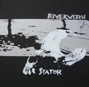 Image of RIVERWITCH / STATOR Split LP+Download (Wolfram Reiter)