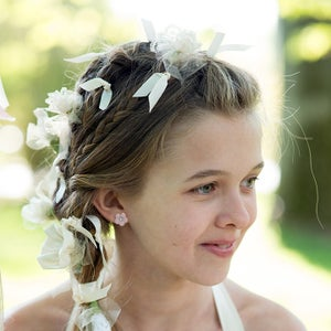 Image of Renae Hair Flowers