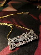 Image of Everything is Possible (Necklace)