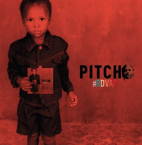 Image of PITCHO #RDVAF