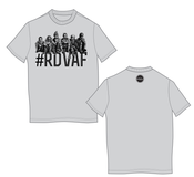 Image of T-SHIRT PITCHO #RDVAF