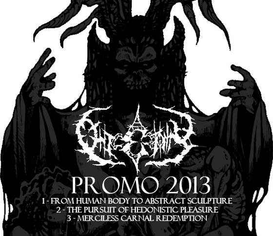 Image of PROMO 2013