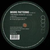Image of Moire Patterns - The Roots Anthems (Vinyl Sampler) - CLAAP 011
