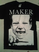 Image of MAKER LIMITED T-SHIRT
