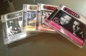 Image of Die besten Trance Djs der Welt! 4 DoppelCDs zum Preis von 2! Das Geschenk für alle Fans!