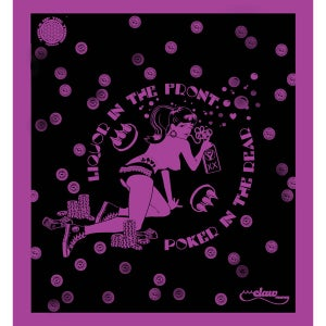 Image of Claw Money Poker Prints