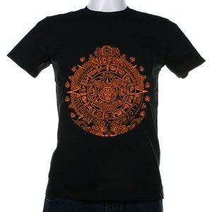 Image of MiDFur 2012: Blotch Official Shirt in black