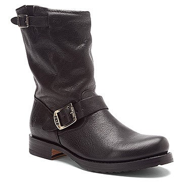 Image of The Frye Company - Veronica Short - $349.00 / Sale - $295.00
