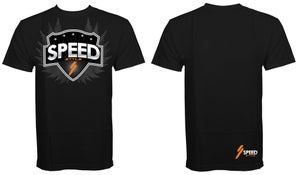 SPEED Style Shield Youth Shirt