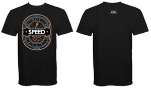 SPEED Style Import Shirt