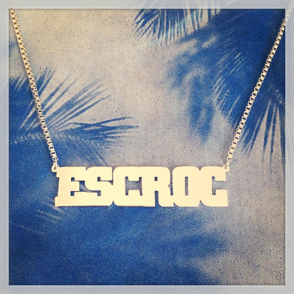 Collier Escroc - Felicie Aussi