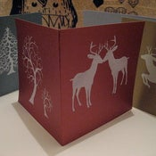 Image of Pack of 12 Christmas Cards