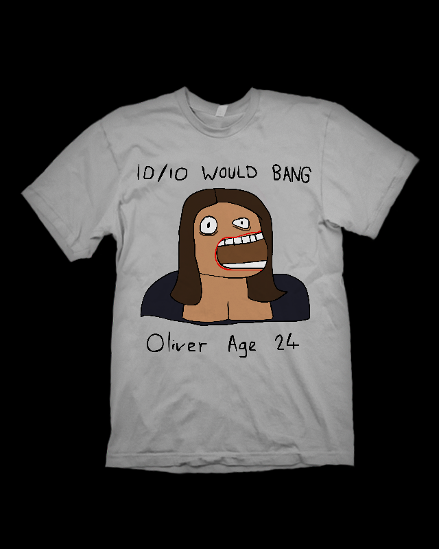 Image of Mona Lisa T-Shirt