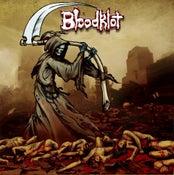 Image of BloodKlot Self-Titled Album