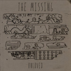 """Image of The Missing - Unloved 7"""""""