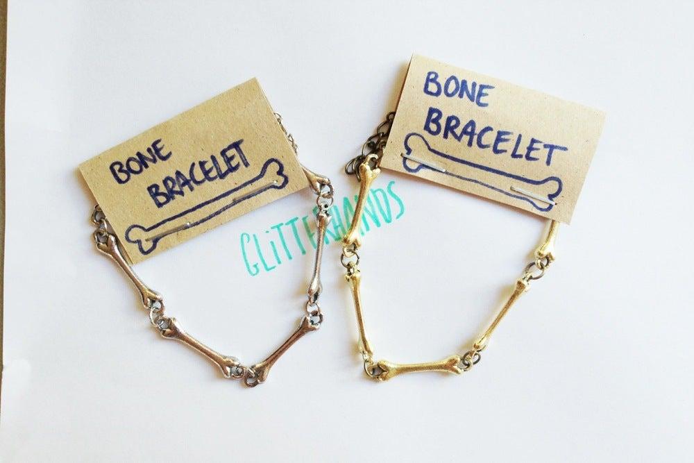 Image of Bone Bracelet