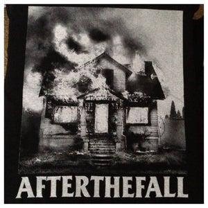 Image of Burning House T-Shirt