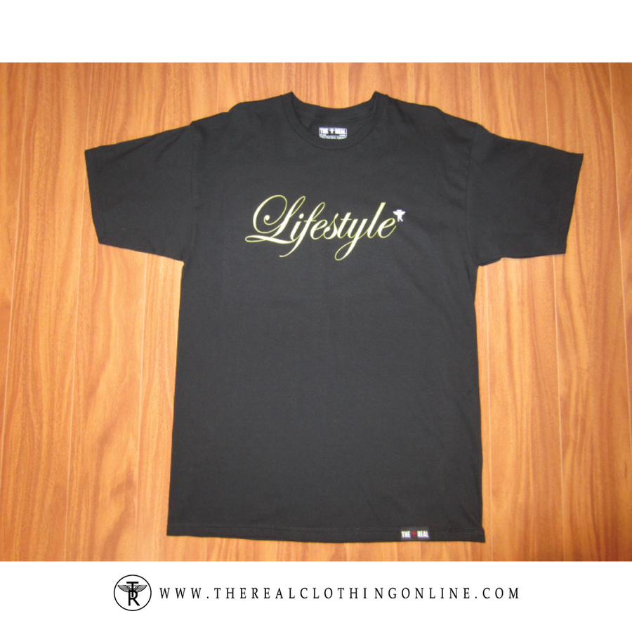 Image of TR Lifestyle T-Shirt
