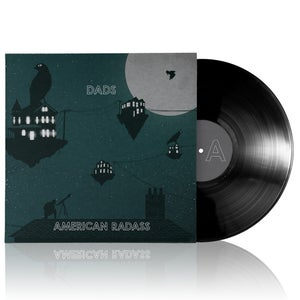 Image of Dads - American Radass 12""